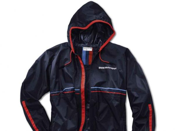 Impermeable BMW