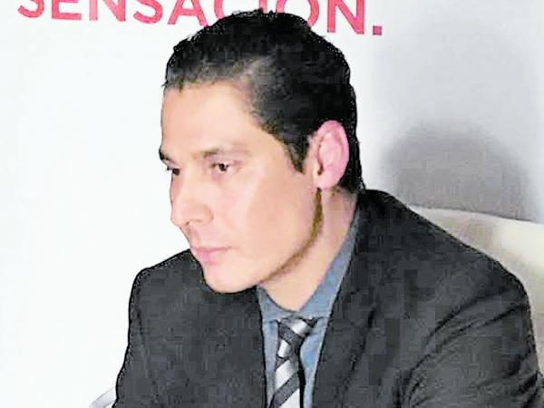 John Pinto, vicepresidente de Marketing para Latincentro