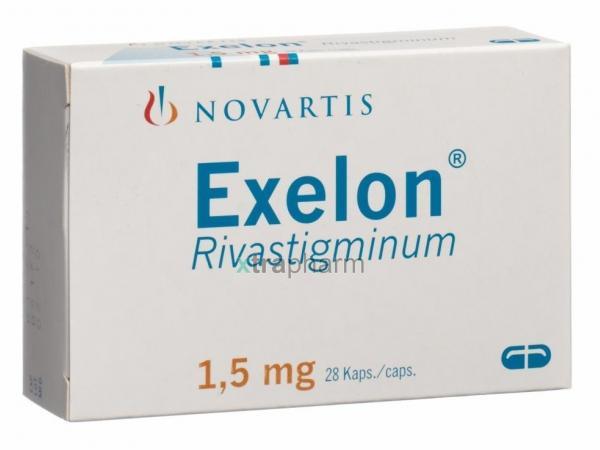 Novartis exelon