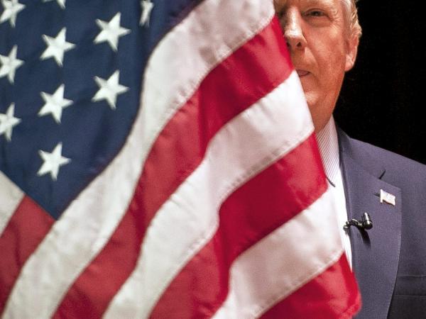 Donald Trump, el multimillonario que quiere ser presidente