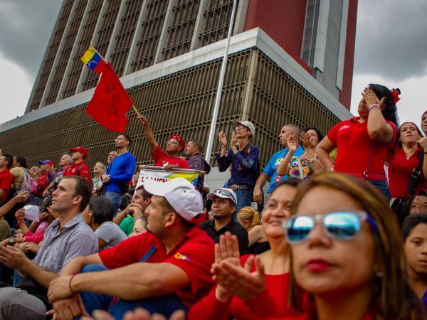 La inflación en Venezuela ya habría alcanzado tres dígitos