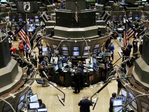 Wall Street cerró con ganancias pese a dudas sobre Grecia