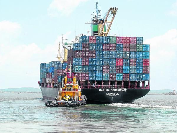 Unión Europea analizará opciones comerciales con Colombia
