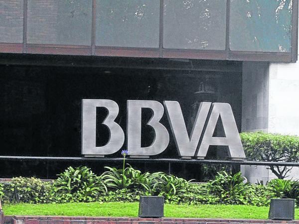 BBVA reportó un incremento en beneficios de 52,9 %