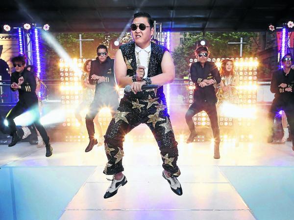 El K-pop llega con fuerza al mercado de América Latina