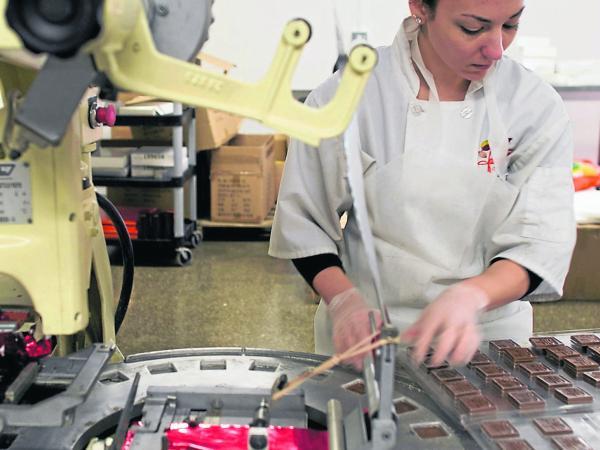 Devaluación le da un respiro a la industria, dice la Andi