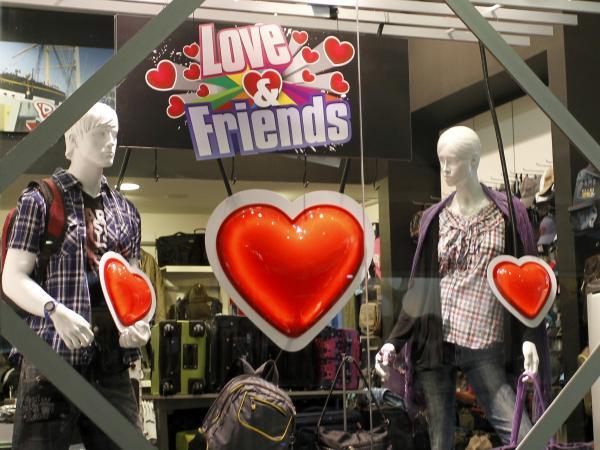¿Cómo piensan gastar los colombianos en el Día del Amor y la ...