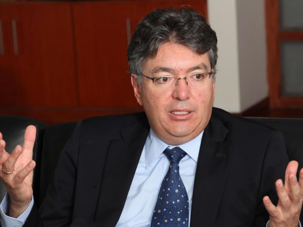 'PIB del segundo trimestre será mejor al esperado': Cárdenas