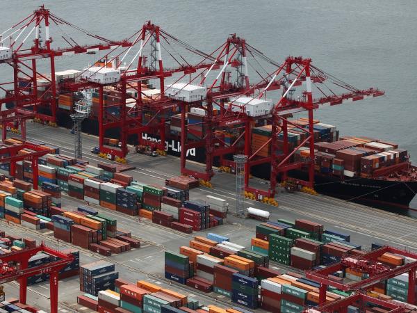 Manufacturas impulsaron el crecimiento de las importaciones en abril