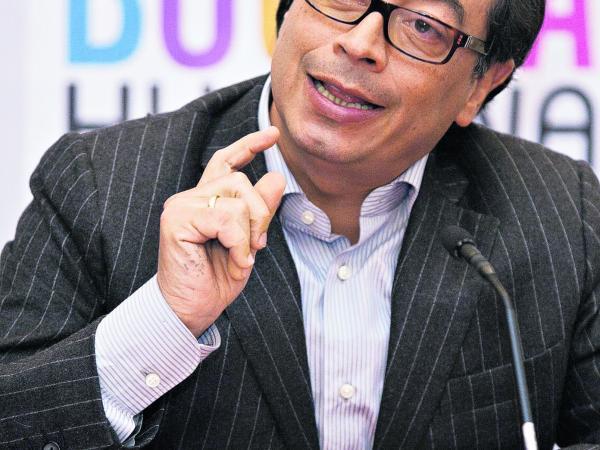 Petro defendió la recompra de acciones de TGI
