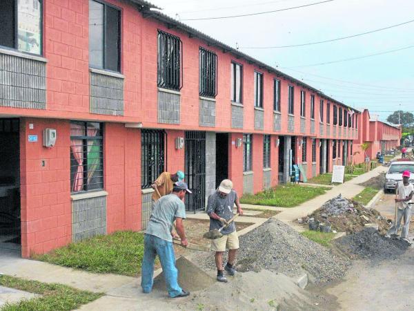 Bogot no tiene listo el suelo para la vivienda - Suelos para viviendas ...