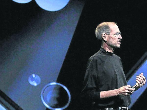 c329246d783 Steve Jobs, un emprendedor que pensó diferente | Opinión | Portafolio