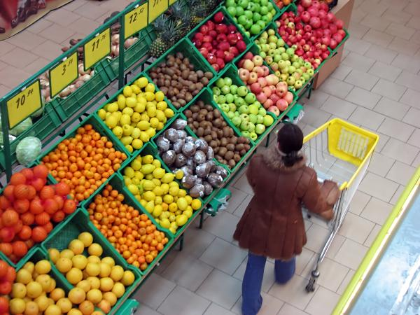 """Gobierno espera cumplimiento de la meta de inflación en el 2017"""""""