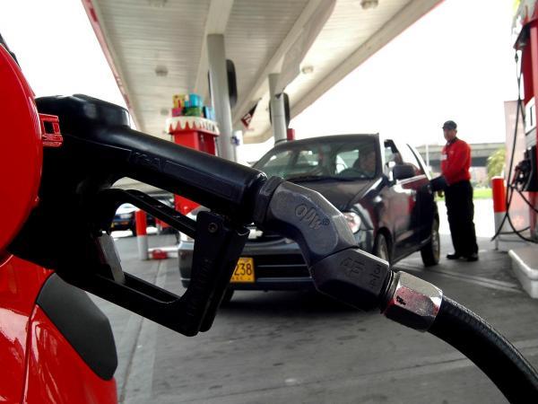 Así quedó la sobretasa a la gasolina aprobada por el Legislativo