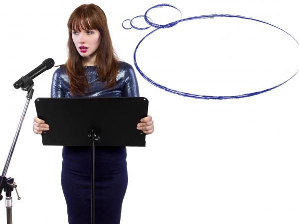 Consejos para vencer el miedo de hablar en público