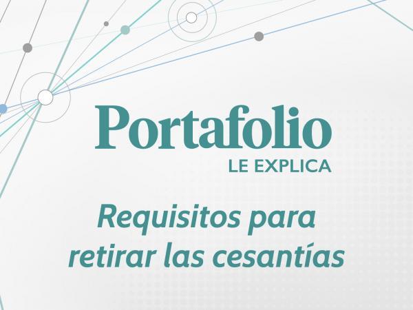 #PortafolioLeExplica: CESANTÍAS