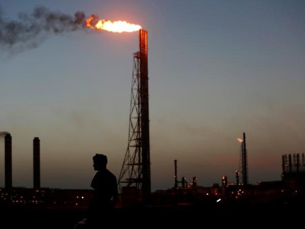 Cae nuevamente el precio del petróleo venezolano — VENEZUELA
