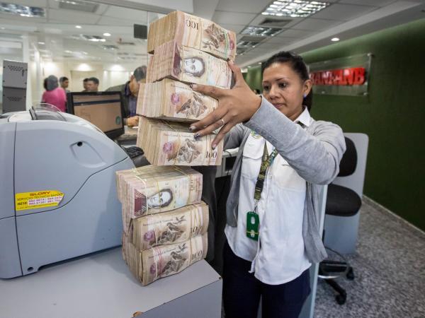 Venezuela, Alemania y otros casos emblemáticos de hiperinflación