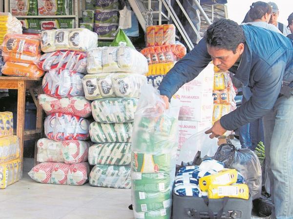 En Venezuela han desaparecido 500 mil empresas — Consecomercio