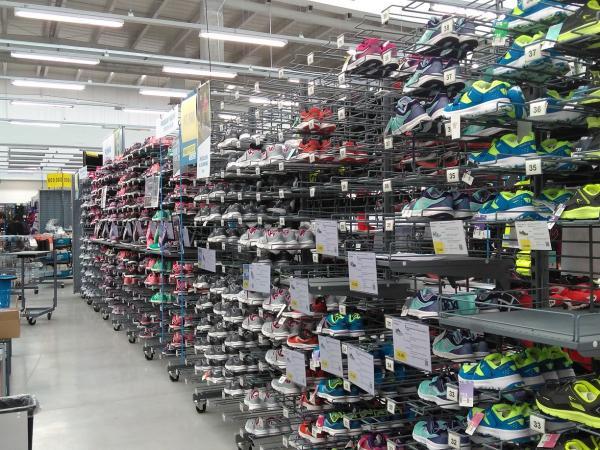 Decathlon abre tiendas en Colombia  6aa649d835289