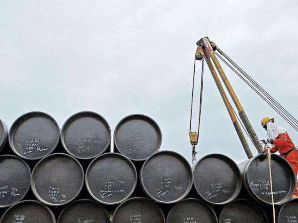 Precios del petróleo cierran la semana en alza