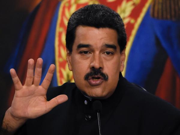 91% de tenedores de bonos confirmó asistencia a reunión del lunes — Maduro