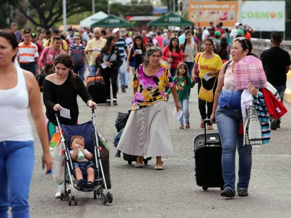 Entidades que definirán protocolo para abrir frontera con Venezuela
