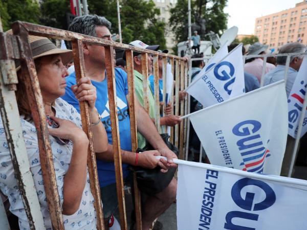 Chile se prepara para el balotaje presidencial