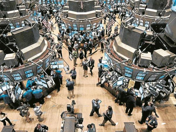 Wall Street sube por fuerte reporte del mercado laboral