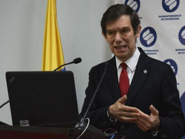 Multa por más de $5.000 millones imponen a Inassa por soborno transnacional