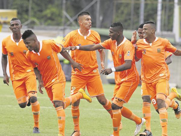 EE UU retira sanciones al colombiano Envigado FC por lazos con narcotráfico