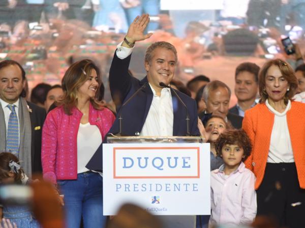 Prohíben uso de drones por toma de posesión del presidente de Colombia