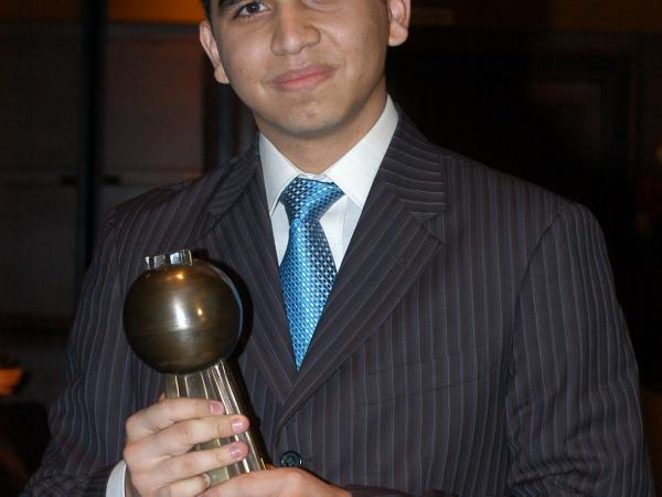Jonathan Malagón es el ministro de Vivienda del presidente Iván Duque