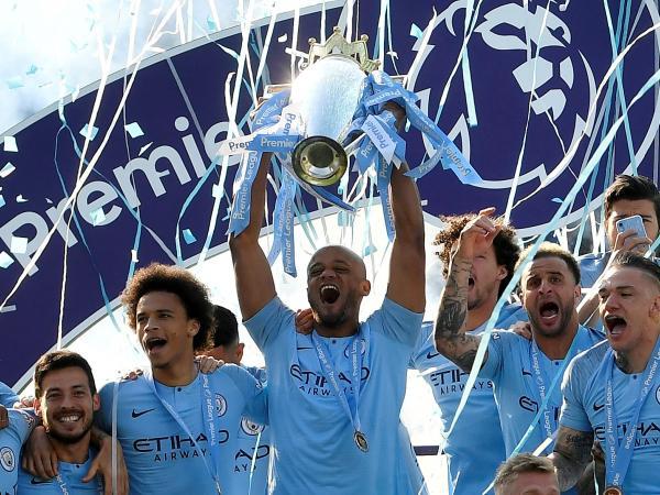 ¿Qué pasará con el Manchester City después de la sanción de la ...