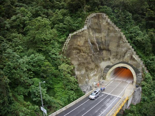 El nuevo concesionario a cargo de la vía Bogotá - Villavicencio - m.portafolio.co
