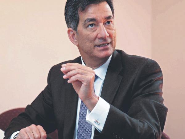 Miguel Díez