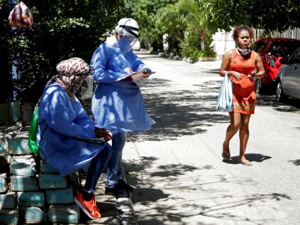 América Latina y Caribe sobrepasa los 200.000 muertos por Covid