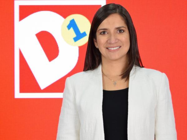 Tatiana Mejía