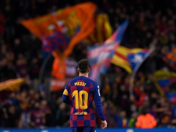 Messi al PSG: una complicada ecuación financiera