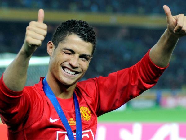 Regreso de Cristiano Ronaldo al Manchester United sacude a Wall ...