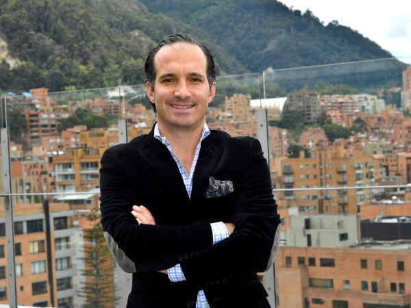 Camilo Zea