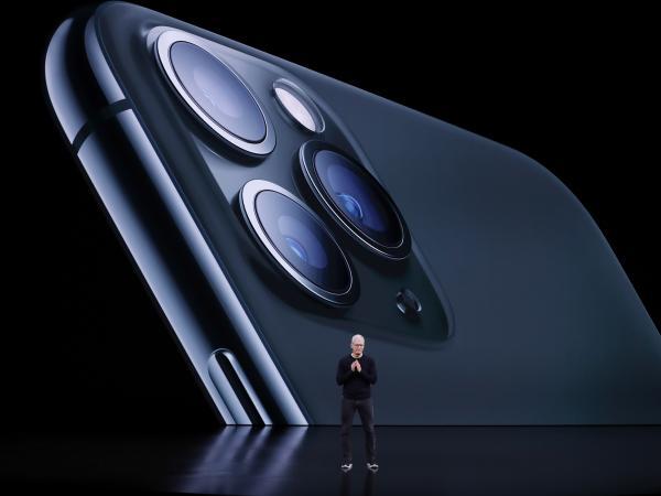 El iPhone 13 y el nuevo Watch, los productos que presentaría Apple