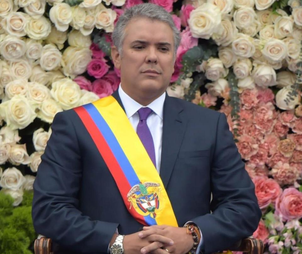 Los retos de Duque para su último año en la Casa de Nariño - Noticias de Colombia