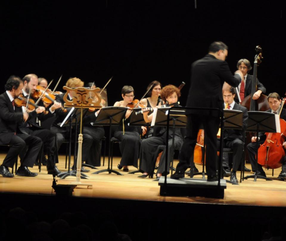 Música clásica en Bogotá en homenaje a Brahms, Schubert y Schumann