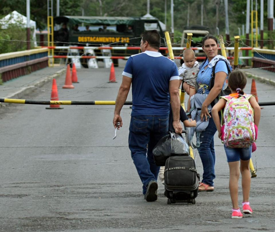 Lanzan campaña para promover inclusión laboral de venezolanos   Empleo   Economía   Noticias de Buenaventura, Colombia y el Mundo
