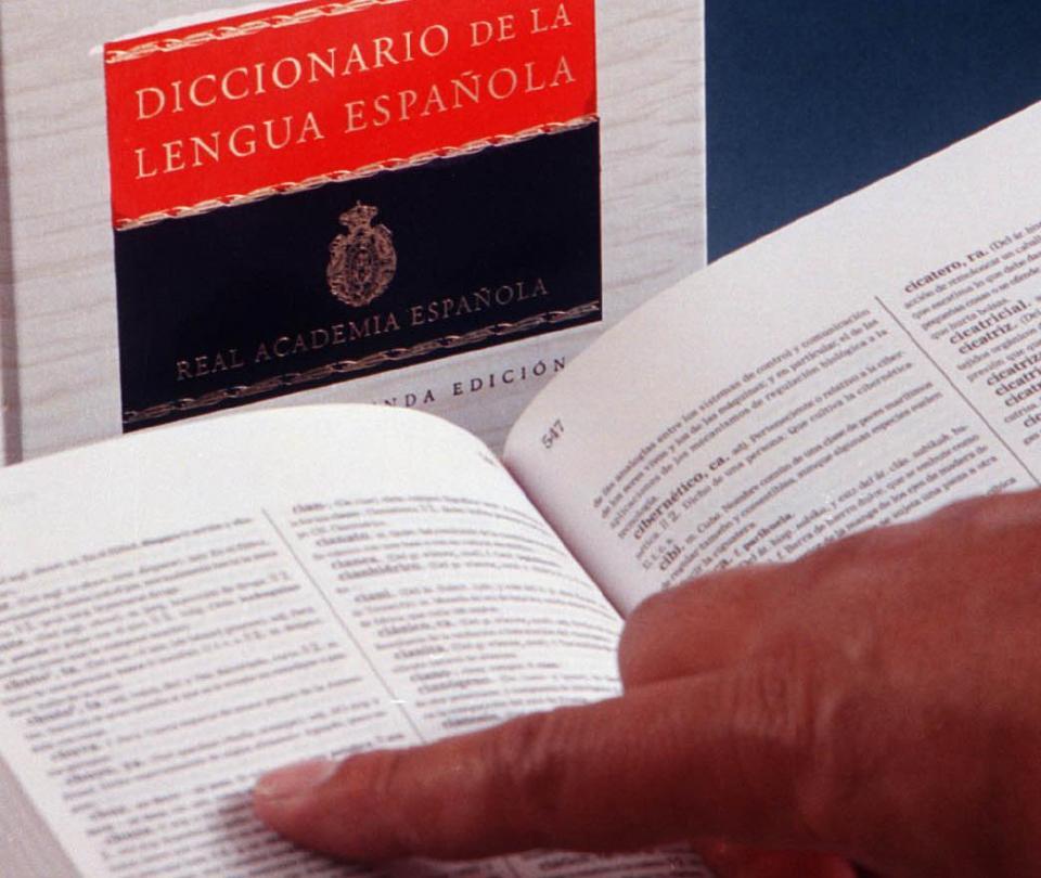 La RAE explicó el término 'abudinear', pero no lo ha reconocido - Noticias de Colombia