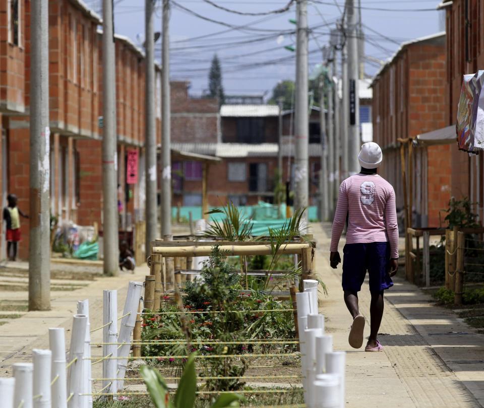 Las zonas con mejor manejo fiscal - Noticias de Colombia