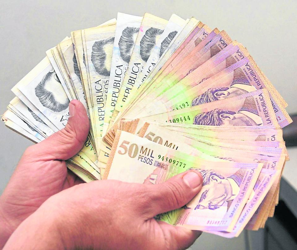 Los activos fiduciarios llegan a $699 billones - Noticias de Colombia