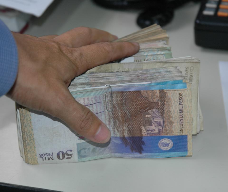 Alivios financieros ayudaron a más de 2 millones de deudores del país - Noticias de Colombia