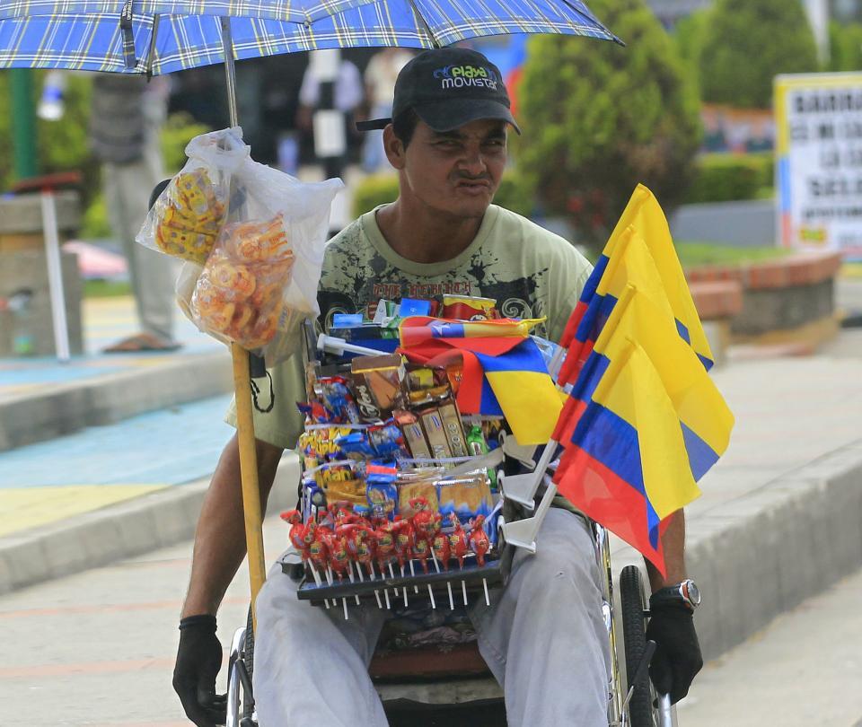 Informalidad bajó a 46,9% en el trimestre entre mayo y julio - Noticias de Colombia